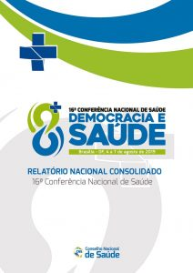 thumbnail of Relatorio Nacional Consolidado_16Conferencia